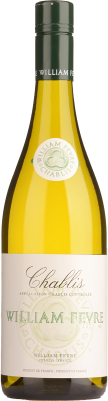 William Fevre - Petit Chablis / 2017 / 750mL