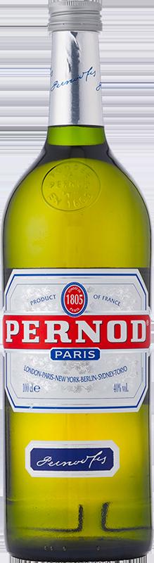 Pernod - 700mL / Aperitif