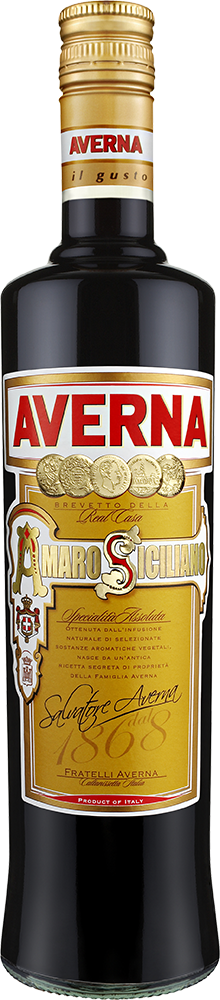 Averna - Amaro / 700mL