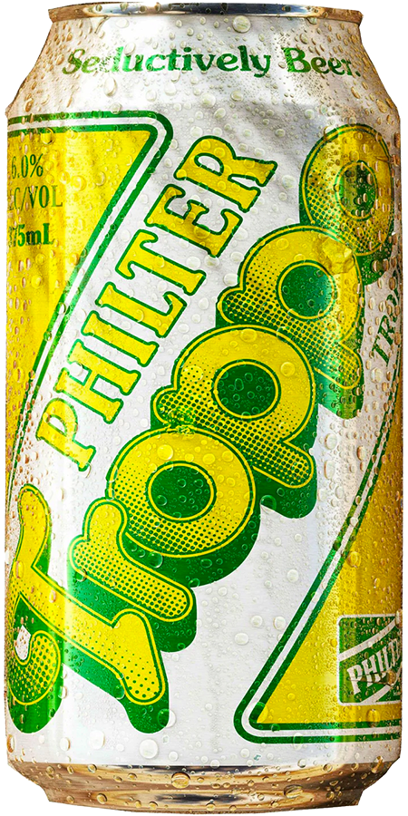 Philter Brewing - Troppo / 375mL / Can