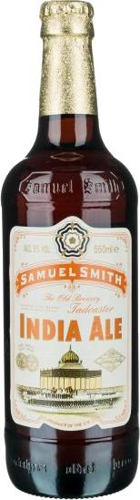 Samuel Smith's - India Ale / 550mL