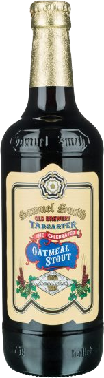 Samuel Smith's - Oatmeal Stout  / 550mL