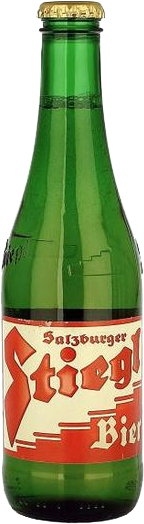 Stiegl - 330mL / Lager