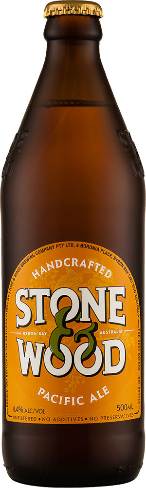 Stone & Wood - Pacific Ale / 500mL