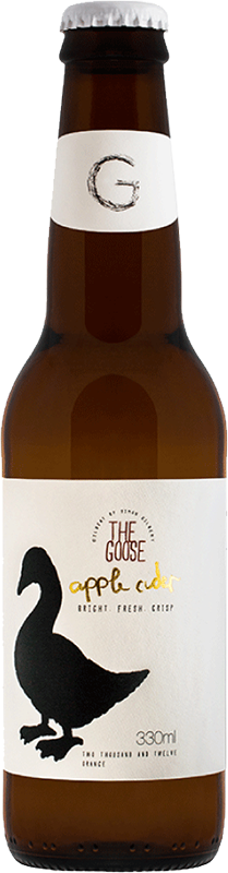 The Goose - Apple Cider / 300mL