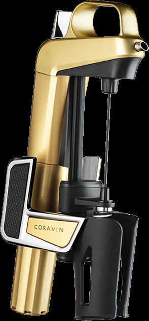 Coravin - Elite Gold / Model 2