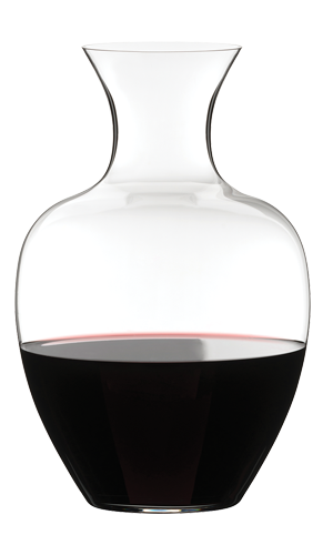 Riedel Glassware - Big Apple Decanter