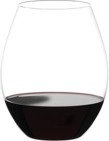 Riedel Glassware - Big O Shiraz Glass (2 Pack)