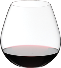 Riedel Glassware - O Tumbler Pinot Noir Glass (2 Pack)