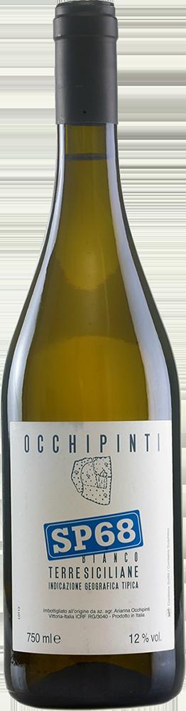 Occhipinti Sp68 - Bianco / 2015 / 750mL