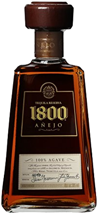 1800 Tequila - Anejo / 700mL