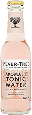 Fever Tree - Aromatic Tonic / 200mL
