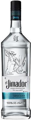 El Jimador - Blanco Silver Tequila / 700mL
