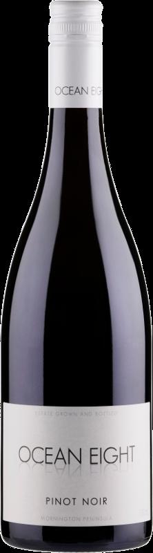 Ocean Eight - Pinot Noir / 2016 / 750mL