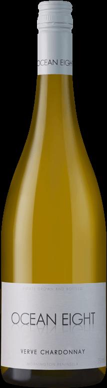 Ocean Eight - 'Verve' Chardonnay / 2016 / 750mL