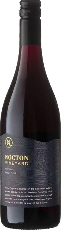Nocton Vineyard - Pinot Noir / 2017 / 750mL