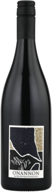 Onannon - Red Hill Pinot Noir / 2017 / 750mL