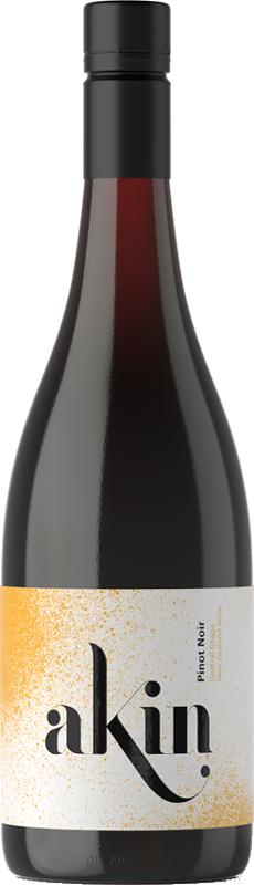 Te Kano Estate - Akin Pinot Noir / 2017 / 750mL