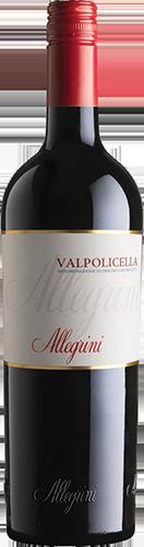 Agricola Allegrini - Valpolicella DOC / 2018 / 750mL