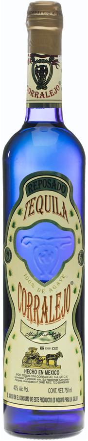 Corralejo - Reposado Tequila / 750mL