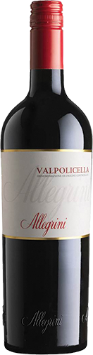 Agricola Allegrini - Valpolicella DOC / 2019 / 750mL