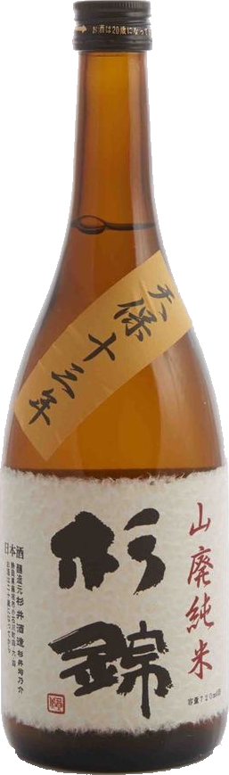 Sugii Shuz? - Tenpo 13 Shizuoka / 2017 / 720mL
