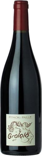 Domaine Pithon-Paillé - Grololo Vin de Pays / 2020 / 750mL