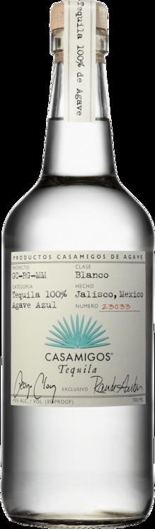 Casamigos - Tequila / Blanco / 700mL