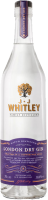 Whitley Neil - JJ Whitley London Dry Gin / 700mL