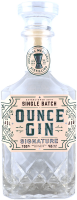 Imperial Measures Distilling - Ounce Gin 'Signature' / 700mL