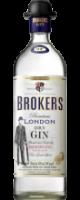 Broker's - London Dry Gin / 47% / 700mL
