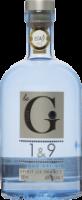 Vedrenne - Le G 1 & 9 Gin / 700mL