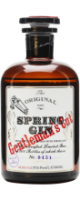 Spring Gin - Gentlemans Cut / 500mL